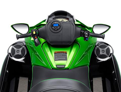 2018 Kawasaki Jet Ski Ultra 310LX in Orlando, Florida - Photo 5