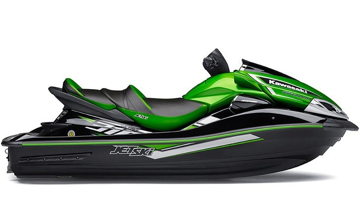 2018 Kawasaki Jet Ski Ultra 310LX in Orlando, Florida - Photo 1