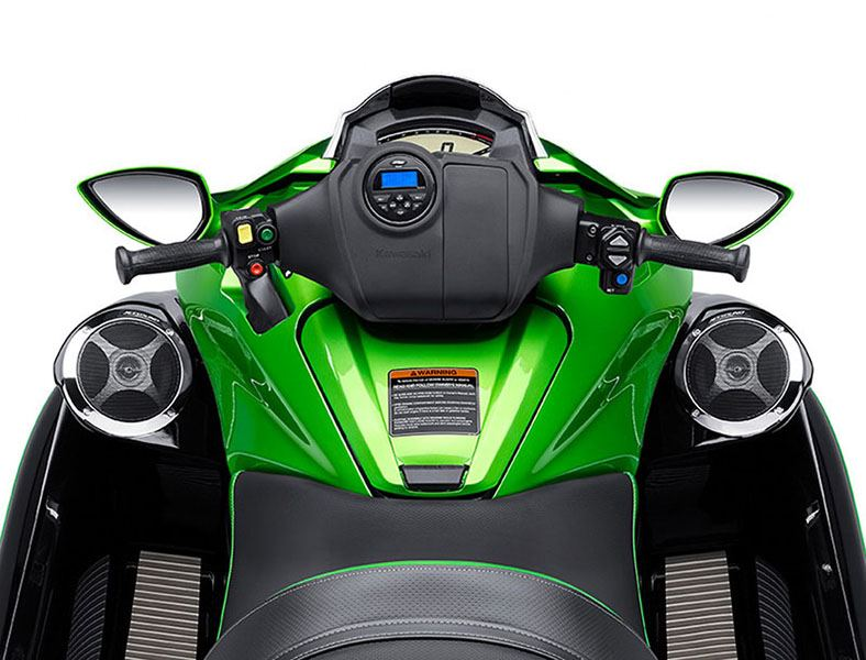 2018 Kawasaki Jet Ski Ultra 310LX in Pahrump, Nevada - Photo 5
