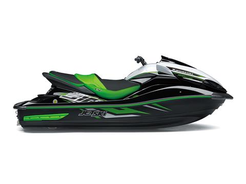 2018 Kawasaki Jet Ski Ultra 310R in South Haven, Michigan