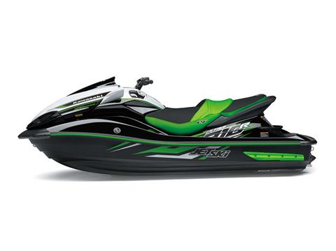 2018 Kawasaki Jet Ski Ultra 310R in Wasilla, Alaska - Photo 2