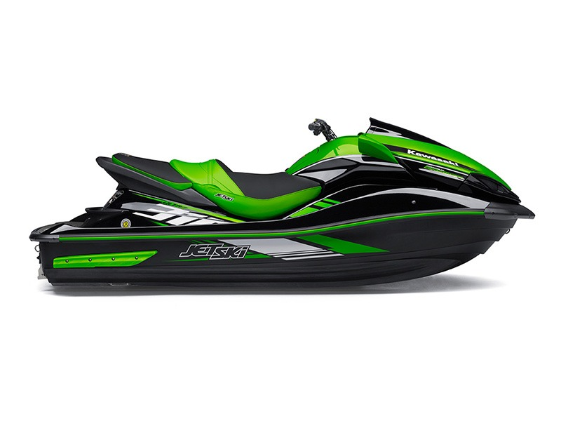 2018 Kawasaki Jet Ski Ultra 310R in Ashland, Kentucky - Photo 3