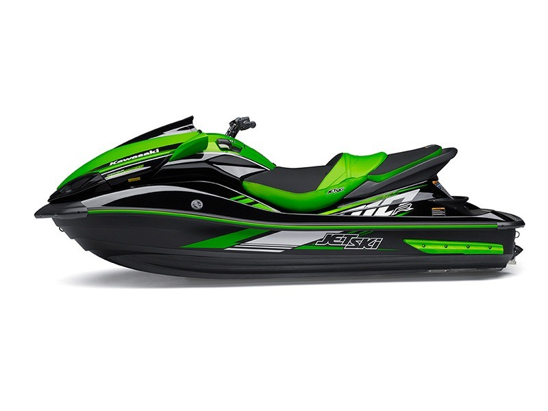 2018 Kawasaki Jet Ski Ultra 310R in Warsaw, Indiana - Photo 4