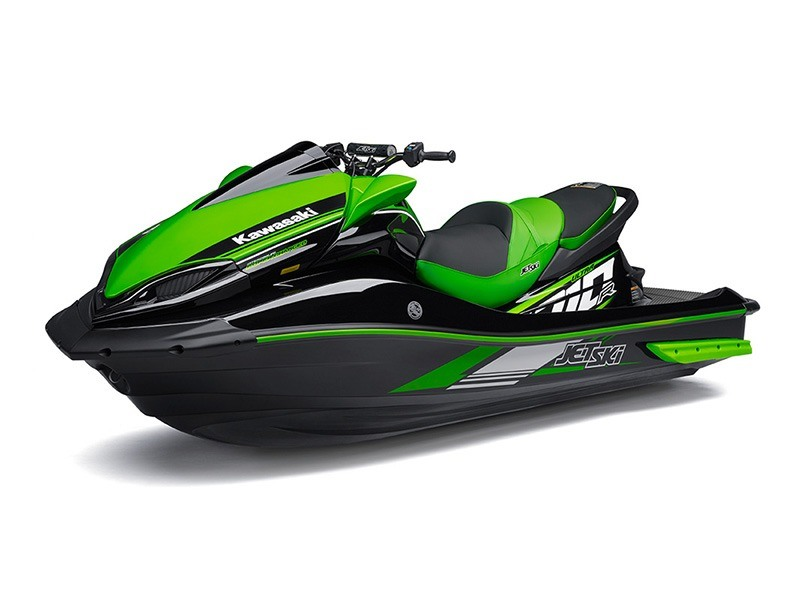 2018 Kawasaki Jet Ski Ultra 310R in Bastrop In Tax District 1, Louisiana