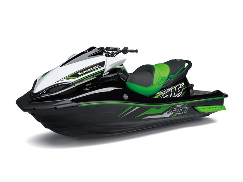 2018 Kawasaki Jet Ski Ultra 310R in Wasilla, Alaska - Photo 6