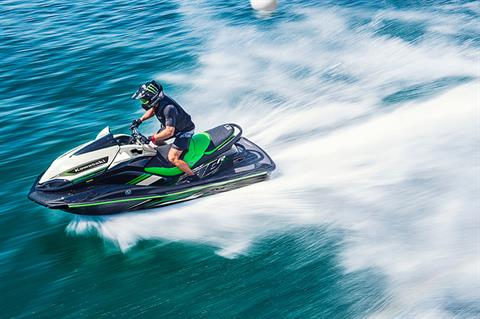 2018 Kawasaki Jet Ski Ultra 310R in Manitou Beach, Michigan