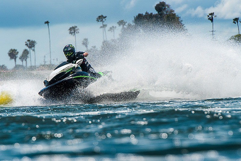 2018 Kawasaki Jet Ski Ultra 310R in Hicksville, New York - Photo 9