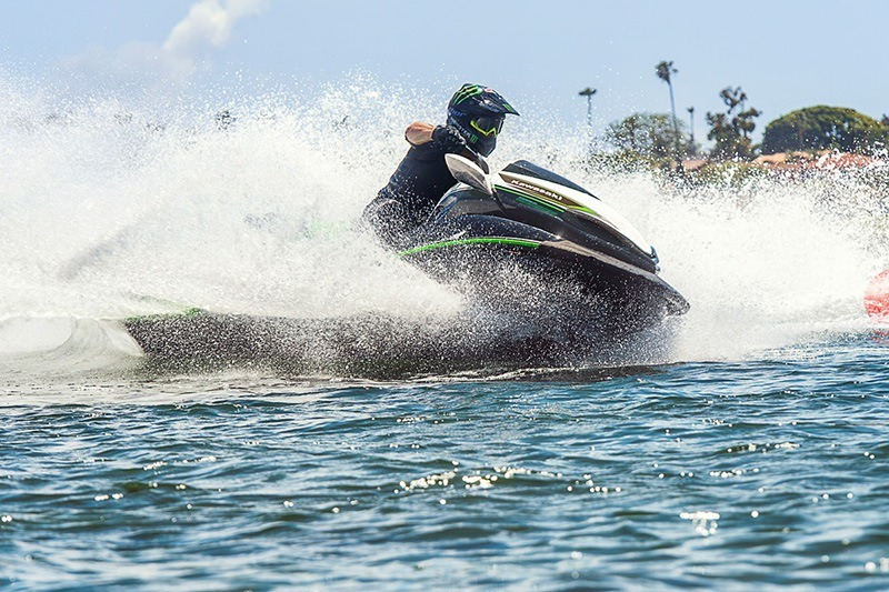 2018 Kawasaki Jet Ski Ultra 310R in Ashland, Kentucky - Photo 10