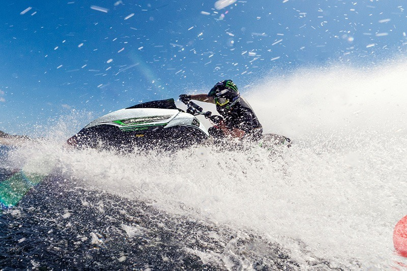 2018 Kawasaki Jet Ski Ultra 310R in Wasilla, Alaska - Photo 16