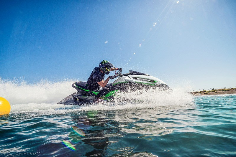2018 Kawasaki Jet Ski Ultra 310R in Wasilla, Alaska - Photo 17