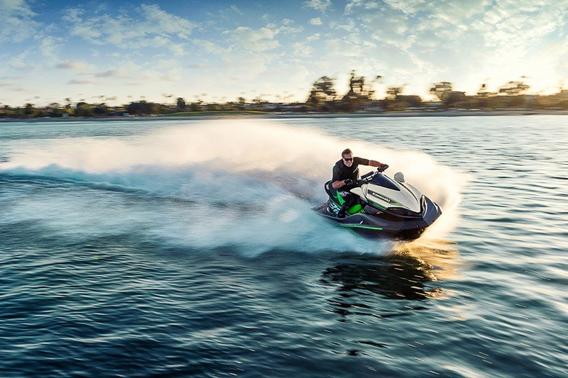 2018 Kawasaki Jet Ski Ultra 310R in White Plains, New York - Photo 14