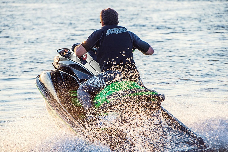 2018 Kawasaki Jet Ski Ultra 310R in Wasilla, Alaska - Photo 19
