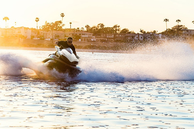 2018 Kawasaki Jet Ski Ultra 310R in Hicksville, New York - Photo 16