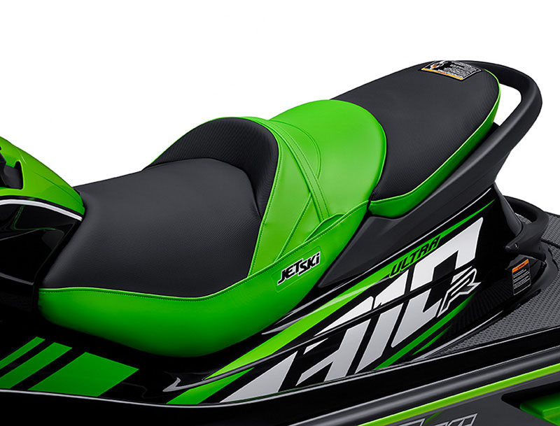 2018 Kawasaki Jet Ski Ultra 310R in White Plains, New York - Photo 20