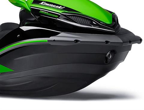 2018 Kawasaki Jet Ski Ultra 310R in Gulfport, Mississippi - Photo 11