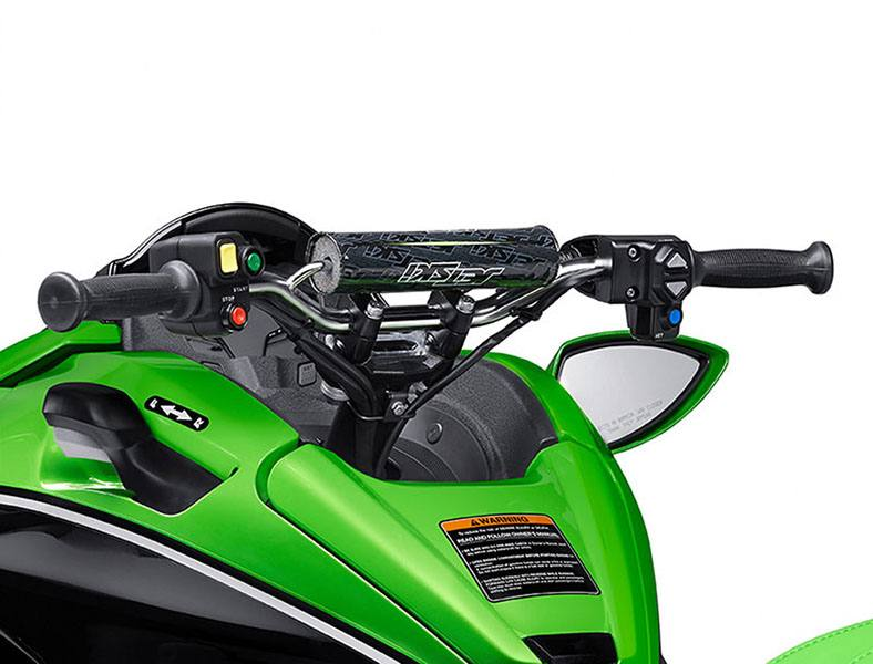 2018 Kawasaki Jet Ski Ultra 310R in Wasilla, Alaska - Photo 8