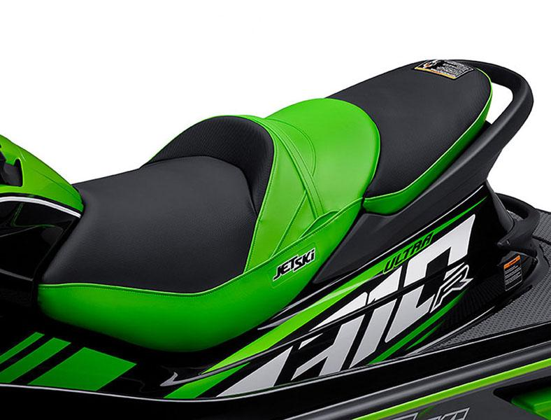 2018 Kawasaki Jet Ski Ultra 310R in Warsaw, Indiana - Photo 10