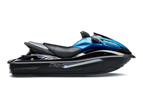 2018 Kawasaki Jet Ski Ultra 310X in Redding, California