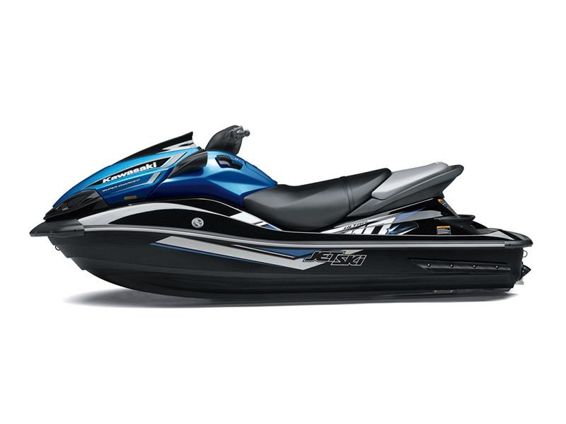 2018 Kawasaki Jet Ski Ultra 310X in Hialeah, Florida - Photo 2