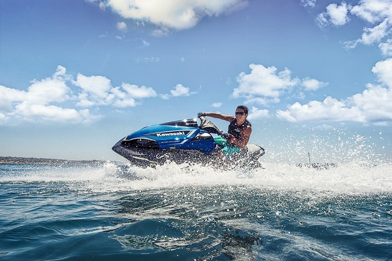 2018 Kawasaki Jet Ski Ultra 310X in Louisville, Tennessee - Photo 4