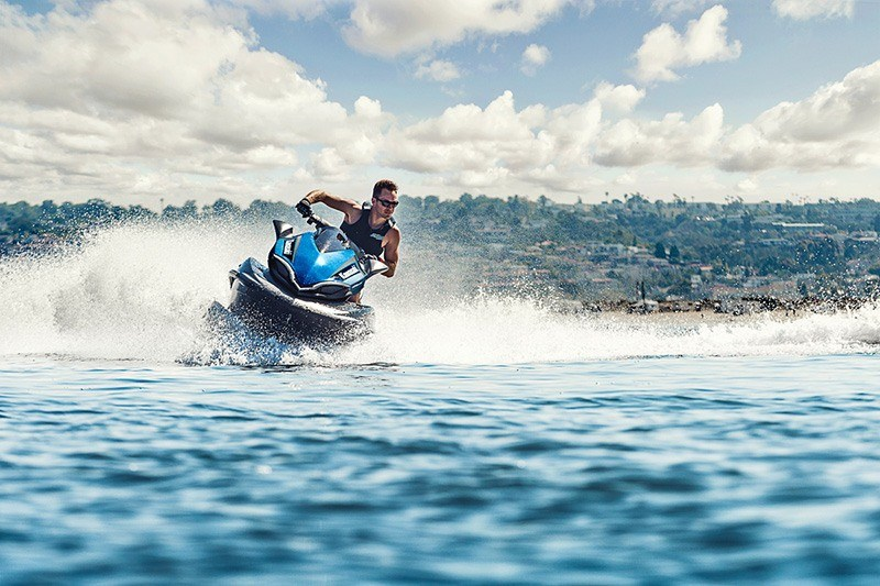 2018 Kawasaki Jet Ski Ultra 310X in Gaylord, Michigan