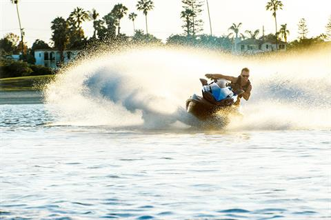 2018 Kawasaki Jet Ski Ultra 310X in Hialeah, Florida - Photo 6