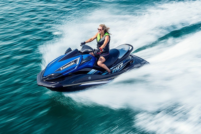 2018 Kawasaki Jet Ski Ultra 310X in Louisville, Tennessee - Photo 7