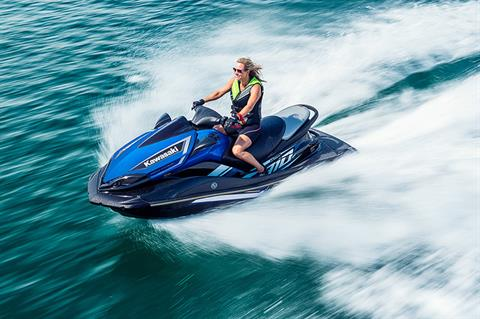2018 Kawasaki Jet Ski Ultra 310X in Huntington Station, New York - Photo 7