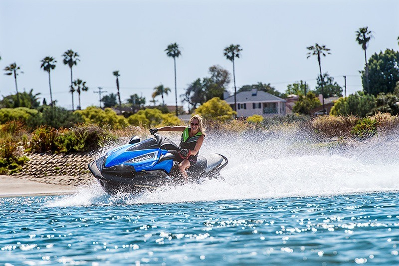 2018 Kawasaki Jet Ski Ultra 310X in Huntington Station, New York - Photo 9