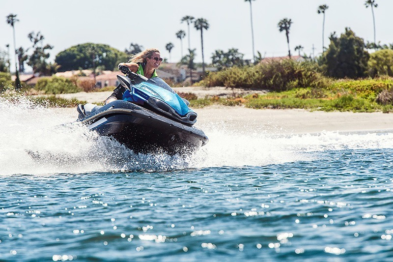 2018 Kawasaki Jet Ski Ultra 310X in Louisville, Tennessee - Photo 10