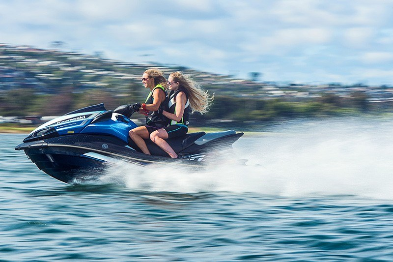 2018 Kawasaki Jet Ski Ultra 310X in Hampton Bays, New York