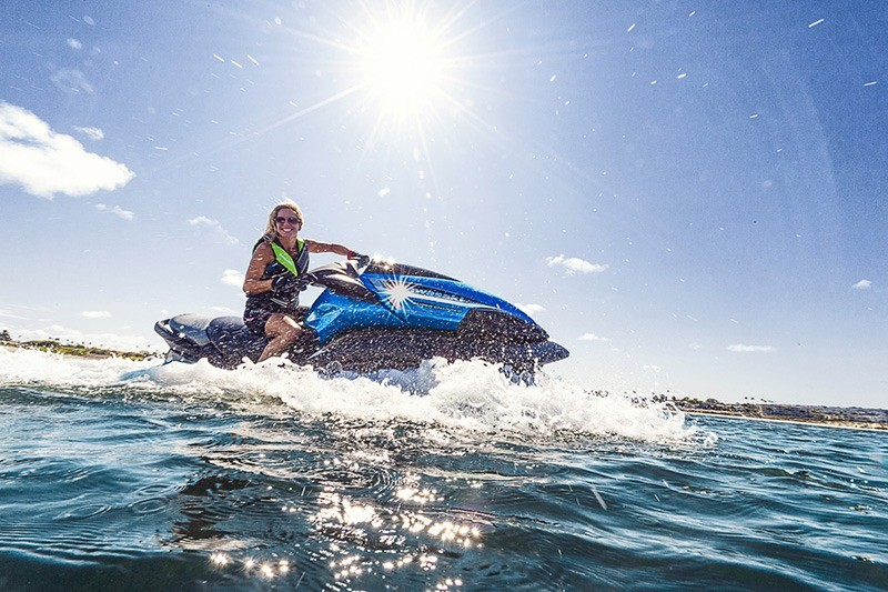 2018 Kawasaki Jet Ski Ultra 310X in Bellevue, Washington