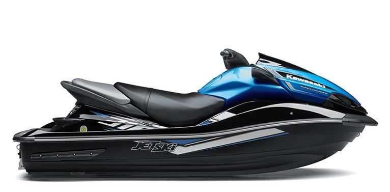 2018 Kawasaki Jet Ski Ultra 310X in Gulfport, Mississippi - Photo 1