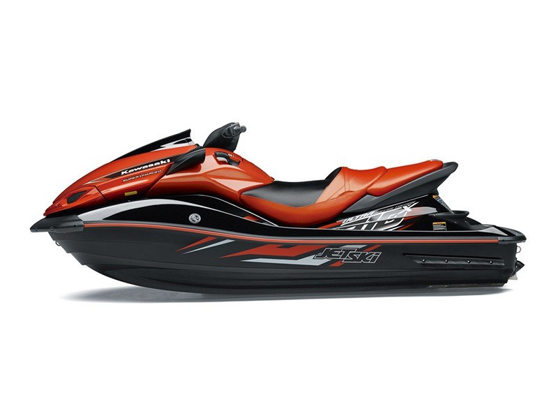 2018 Kawasaki Jet Ski Ultra 310X SE in Johnson City, Tennessee
