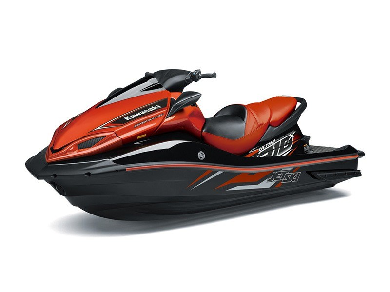 2018 Kawasaki Jet Ski Ultra 310X SE in Bellevue, Washington