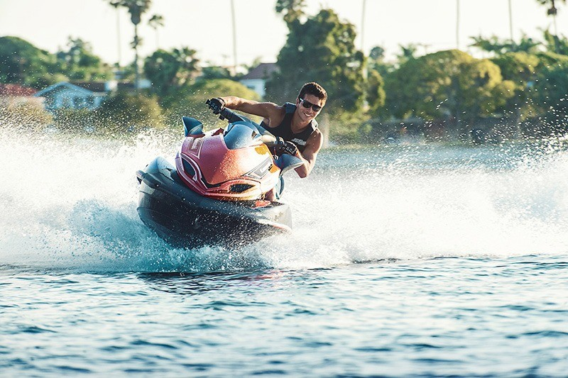 2018 Kawasaki Jet Ski Ultra 310X SE in Bellevue, Washington - Photo 5