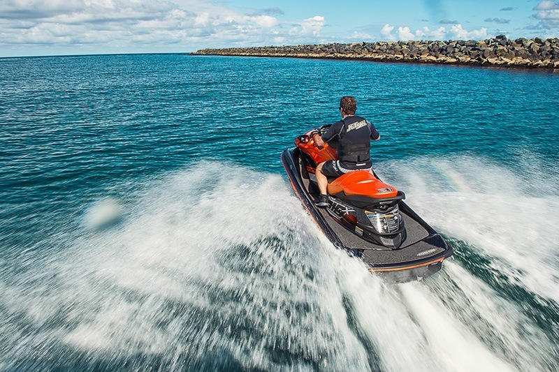 2018 Kawasaki Jet Ski Ultra 310X SE in Baldwin, Michigan