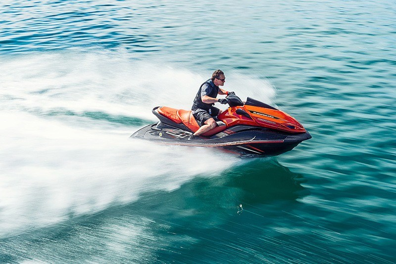 2018 Kawasaki Jet Ski Ultra 310X SE in Highland, Illinois