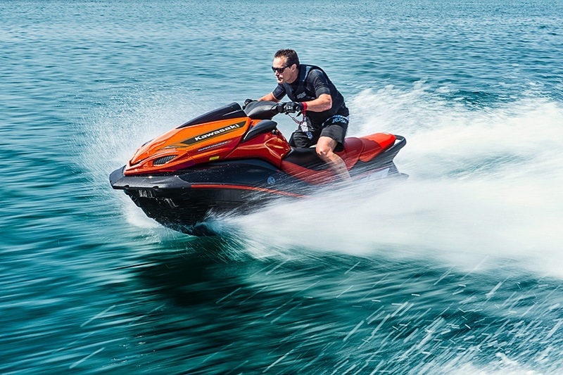 2018 Kawasaki Jet Ski Ultra 310X SE in Johnson City, Tennessee - Photo 9