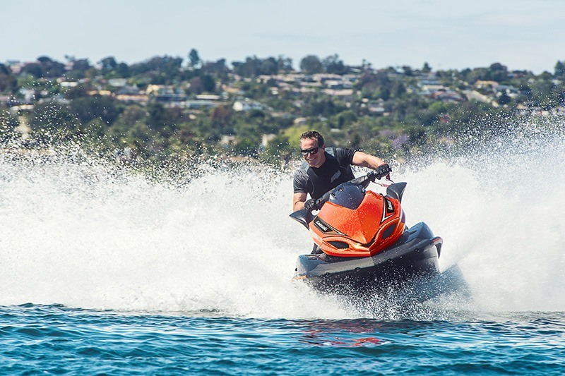 2018 Kawasaki Jet Ski Ultra 310X SE in Orlando, Florida - Photo 10
