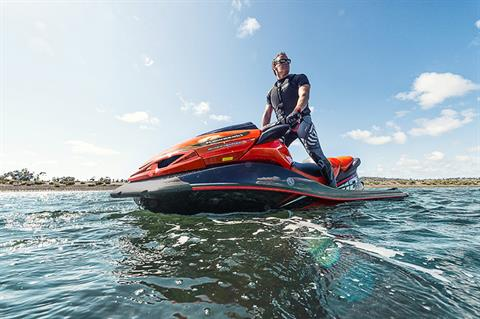 2018 Kawasaki Jet Ski Ultra 310X SE in South Haven, Michigan - Photo 11