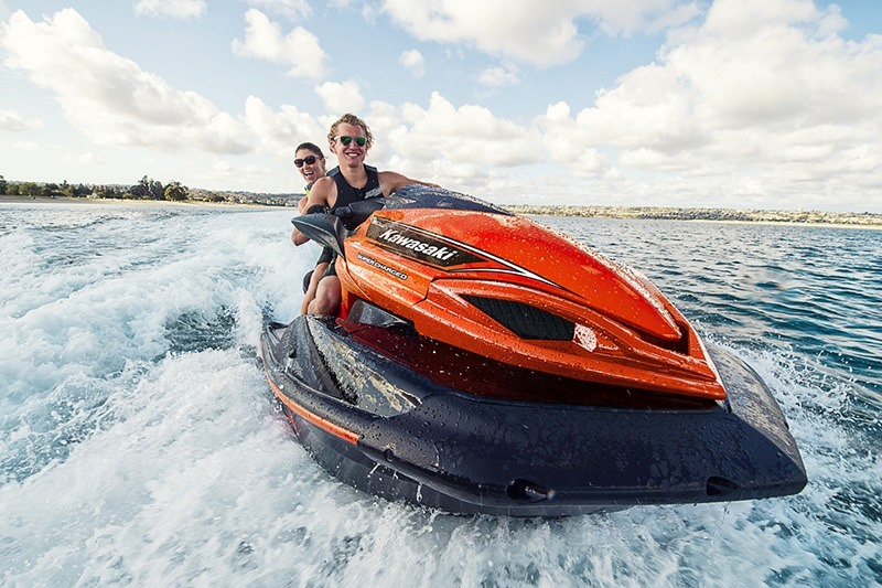 2018 Kawasaki Jet Ski Ultra 310X SE in Orlando, Florida - Photo 12