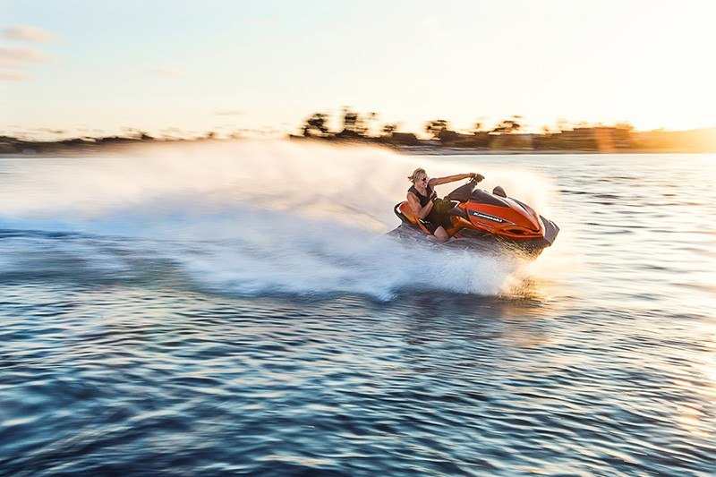 2018 Kawasaki Jet Ski Ultra 310X SE in Manitou Beach, Michigan