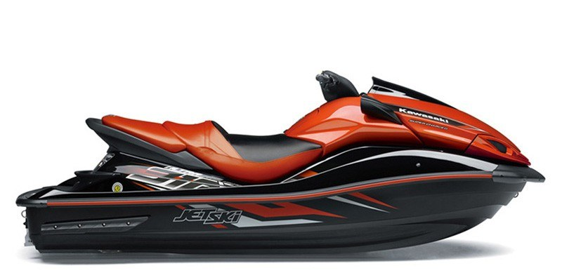 2018 Kawasaki Jet Ski Ultra 310X SE in Bellevue, Washington - Photo 1