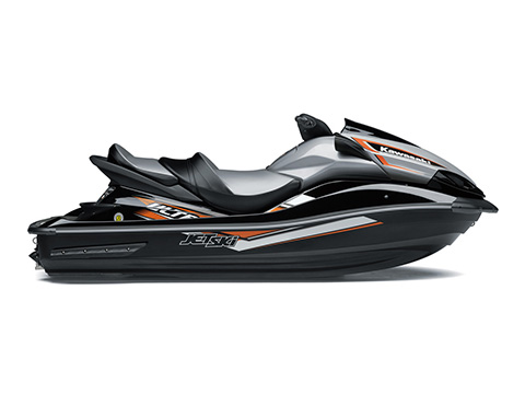 2018 Kawasaki Jet Ski Ultra LX in Middletown, New Jersey
