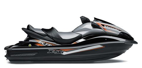 2018 Kawasaki Jet Ski Ultra LX in Ukiah, California