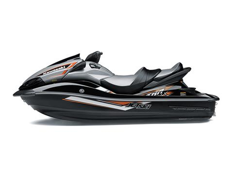 2018 Kawasaki Jet Ski Ultra LX in Corona, California