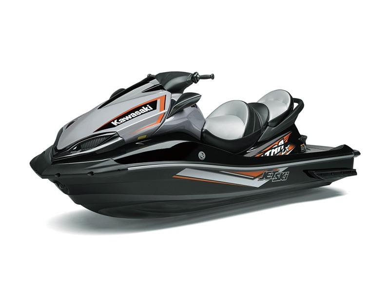 2018 Kawasaki Jet Ski Ultra LX in Moses Lake, Washington