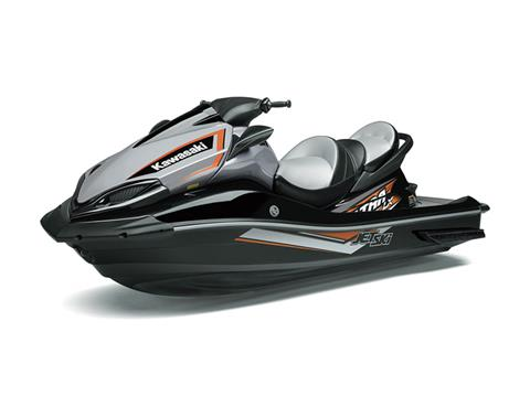 2018 Kawasaki Jet Ski Ultra LX in Bellevue, Washington - Photo 3