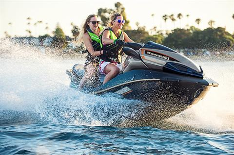 2018 Kawasaki Jet Ski Ultra LX in Queens Village, New York - Photo 5